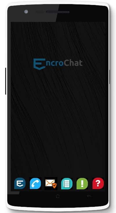 Le réseau de téléphones chiffrés d'EncroChat était destiné exclusivement aux activités criminelles comme l'ont découvert les gendarmes lors de leur enquête. © Futura