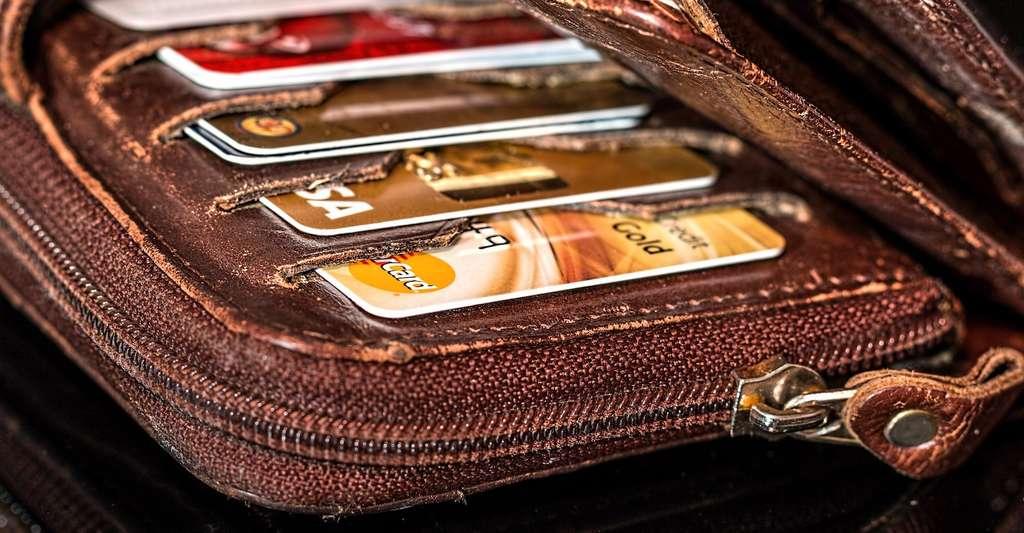 La carte bancaire apparaît aujourd'hui comme l'ennemi numéro 1 en matière d'économies. © stevepb, Pixabay, CC0 Creative Commons