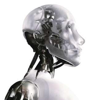 Les robots assistants seront-ils bientôt aussi humains que dans iRobot, le film ? © iRobot, Alex Proyas