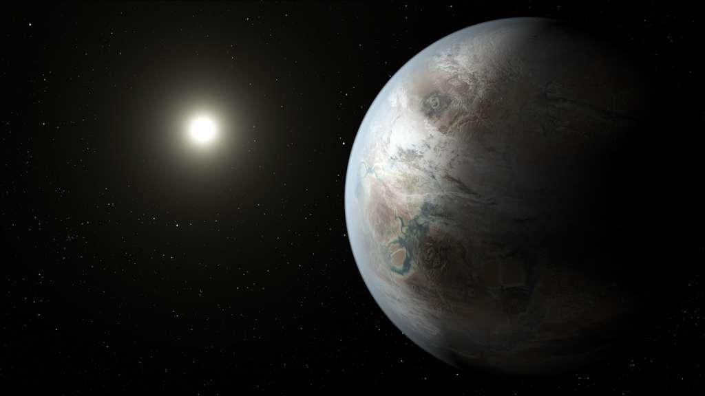 Kepler 452b, cette exoplanète qui ressemble tant à la Terre