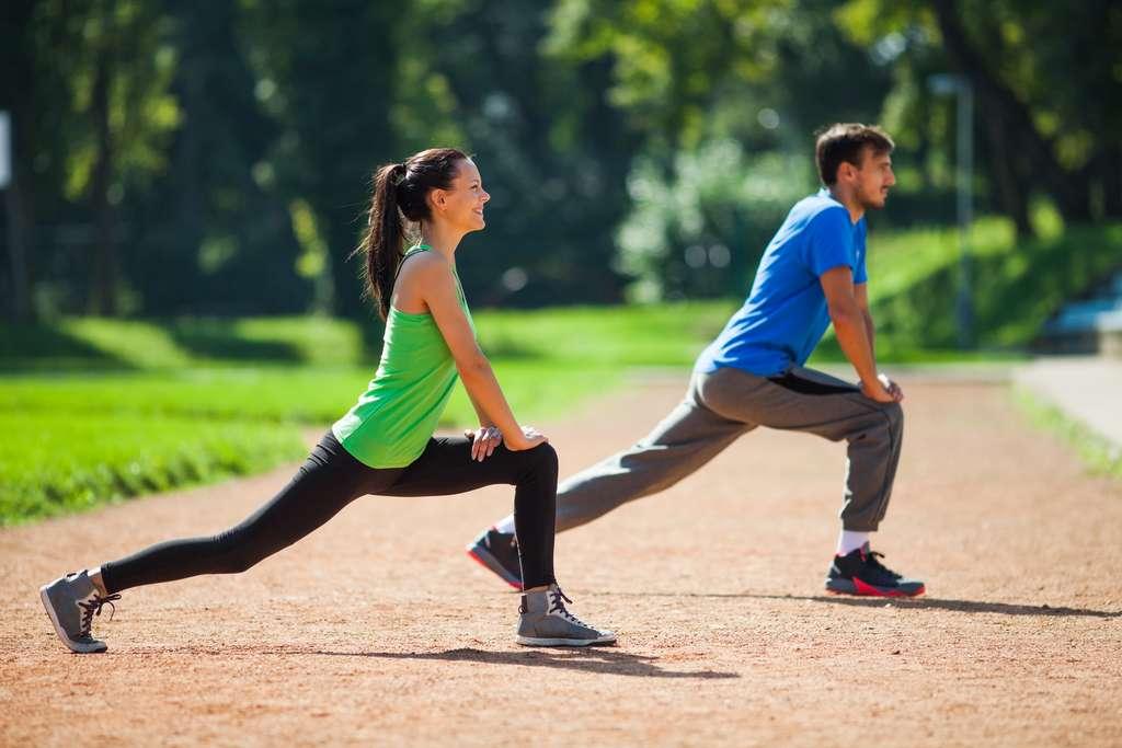 Faut-il s'étirer juste après une séance de sport ? © djoronimo, Adobe Stock