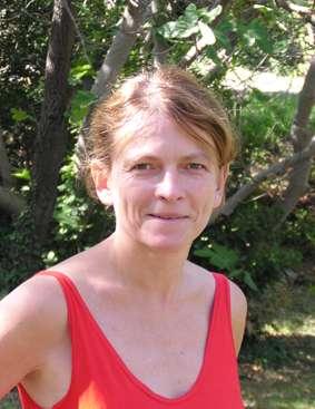 Françoise Muscatelli, directrice de recherche CNRS à l'Inmed.