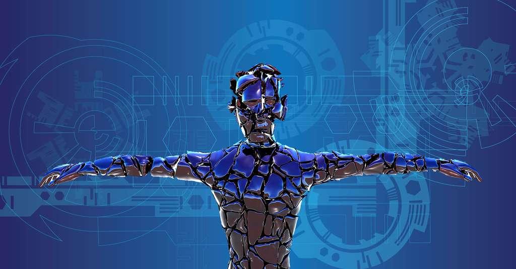 La réalité virtuelle est avant tout une technologie de l'imaginaire. © Activedia, Pixabay, DP