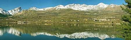 Lac calacuccia © wikipedia