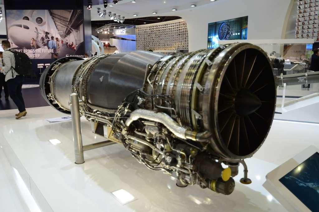 M88, le moteur du Rafale