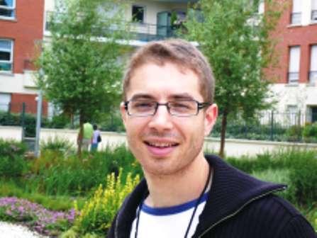 Le physicien Brahim Lamine, du Laboratoire Kastler Brossel, est coauteur avec Alain Blanchard et Arnaud Dupays d'un modèle d'énergie noire en cosmologie de Kaluza-Klein. © LKB