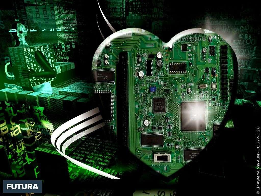 Amour connecté