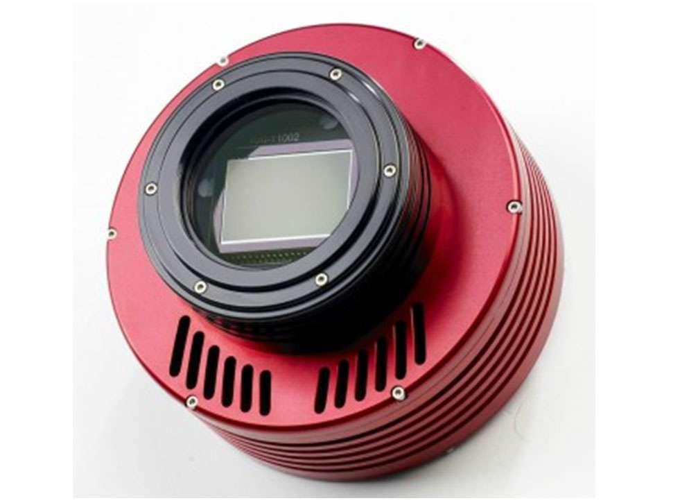 Une caméra CCD. © Atik cameras - Tous droits réservés