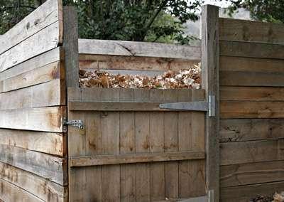 Qu'est-ce qu'un composteur ? © Fir002, Wikipédia