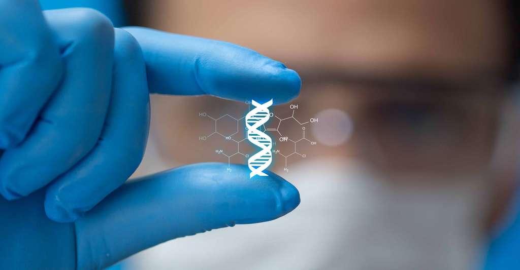 Tout savoir sur le clonage humain. © MG, Fotolia
