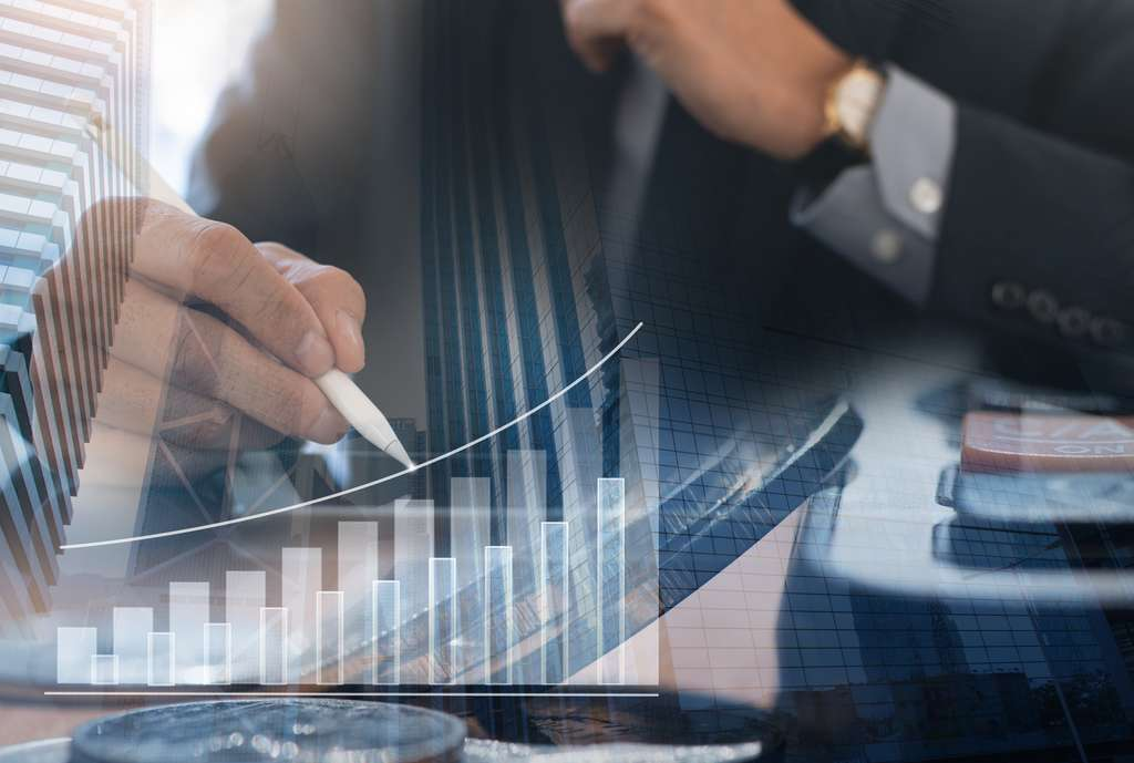 Les SCPI attirent de nombreux investisseurs. © tippapatt, Adobe Stock