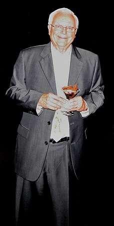 Portrait de Frank Drake. © M-n-M, cc by nc 2.0