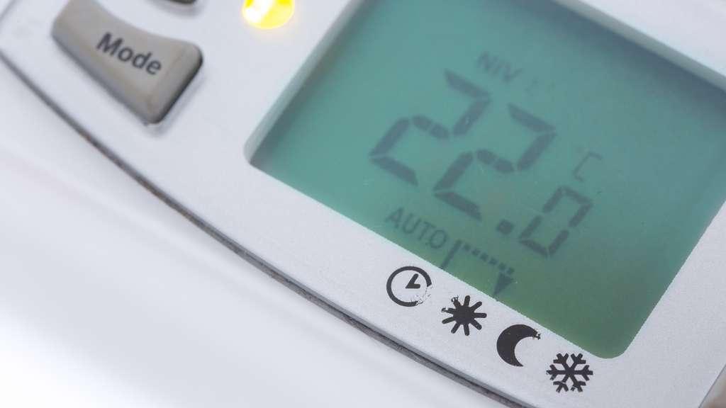 Certains capteurs de température intègrent des céramiques techniques. © Goodpics, Fotolia