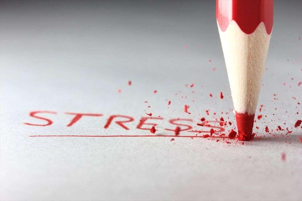 Le stress ne doit pas être tu, sinon il tue. Les personnes anxieuses qui craignent des conséquences sur leur santé n'ont pas tort : elles ont au moins deux fois plus de risque de faire une crise cardiaque. © Marsmet549, Flickr, cc by nc sa 2.0