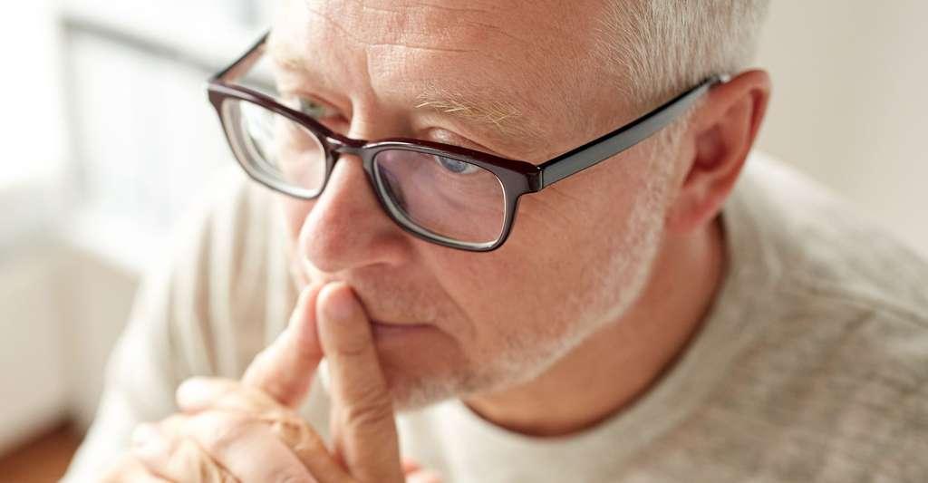 Quels sont les signes d'une dépression ? © Syda Productions, Shutterstock
