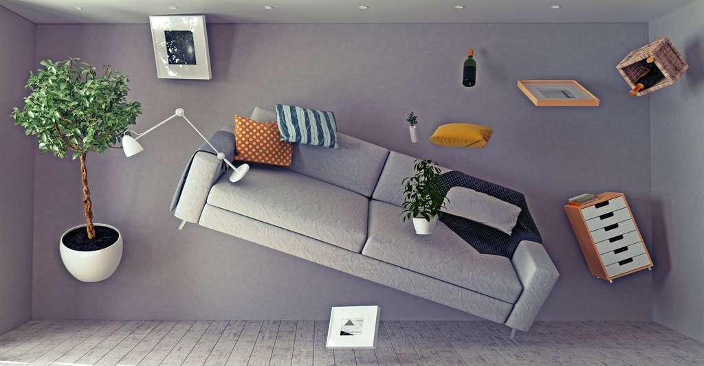 Comment disposer meubles et objets de décoration ? © Astolskiy Victor, Shutterstock