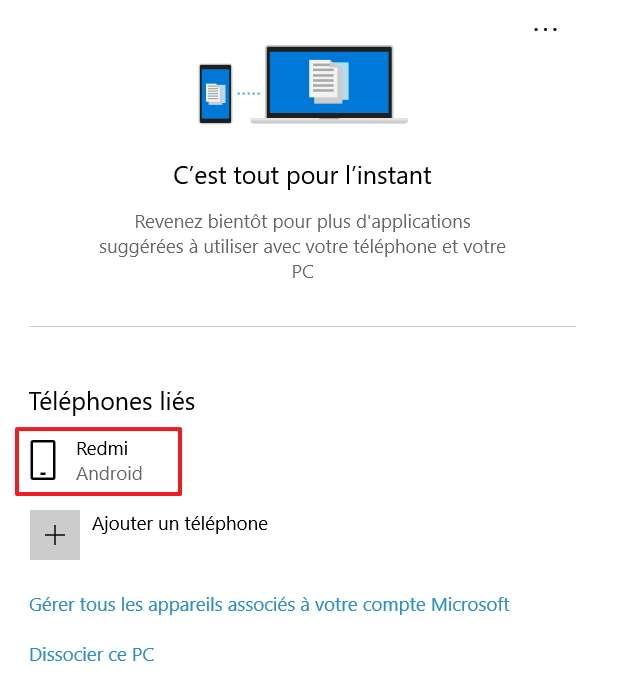 meilleur branchement Apps Windows Phone