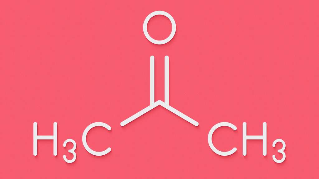 Acetone structure uses and facts. Acetone is a chemical with the raw formula C3H6O.