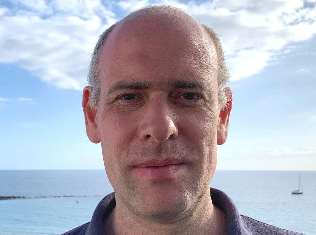 Paolo Samorì, chercheur à l'Institut de Science et d'Ingénierie Supramoléculaires (I.S.I.S.) à Université de Strasbourg, CNRS