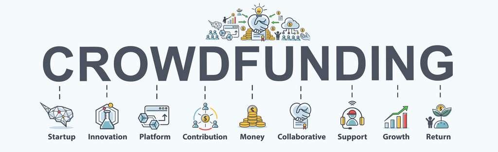 Dernier né de la famille du crowdfunding, le crowdlending est le grand gagnant de l'évolution du financement participatif. Il s'applique aux PME et permet de soutenir directement l'activité des PME. © Buffaloboy, Fotolia