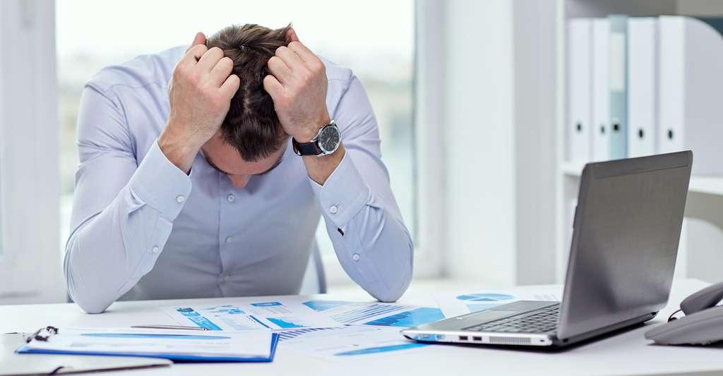 Pour mieux gérer son stress, il faut avant tout comprendre le phénomène. © Syda Productions, Shutterstock