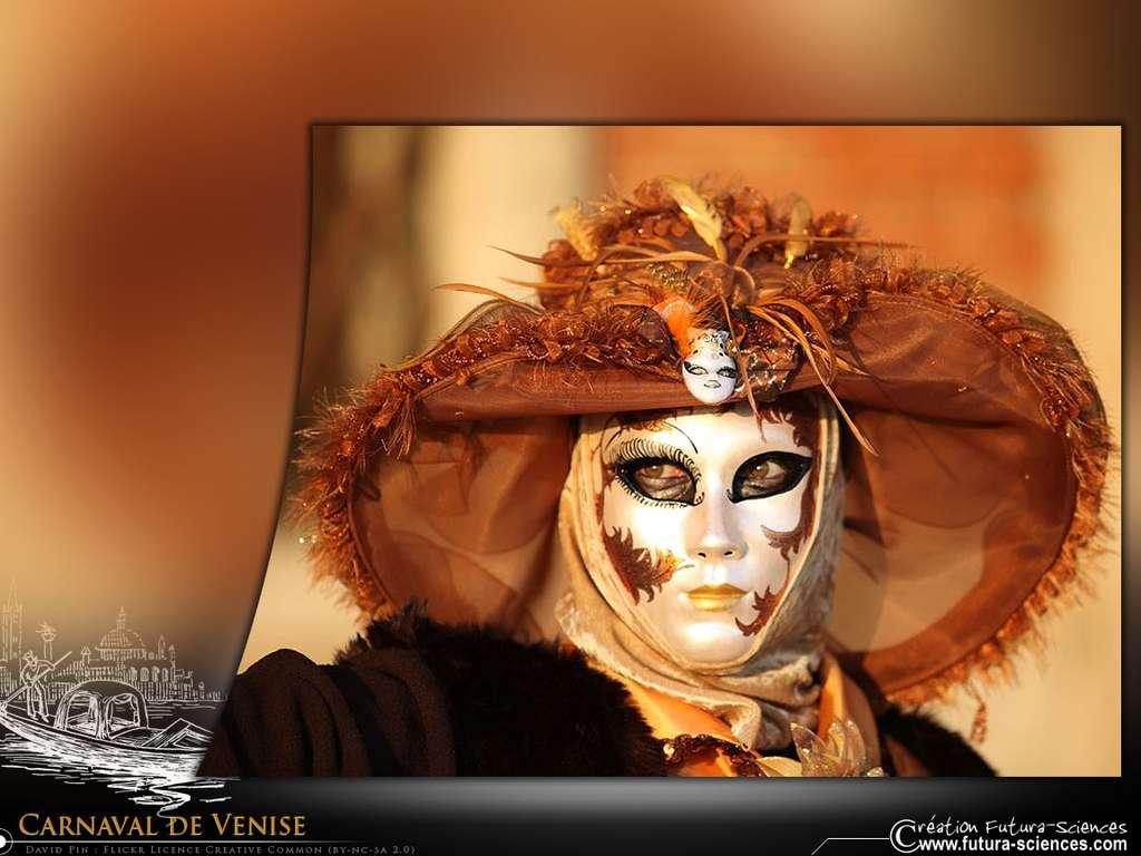 Carnaval de Venise - Automne