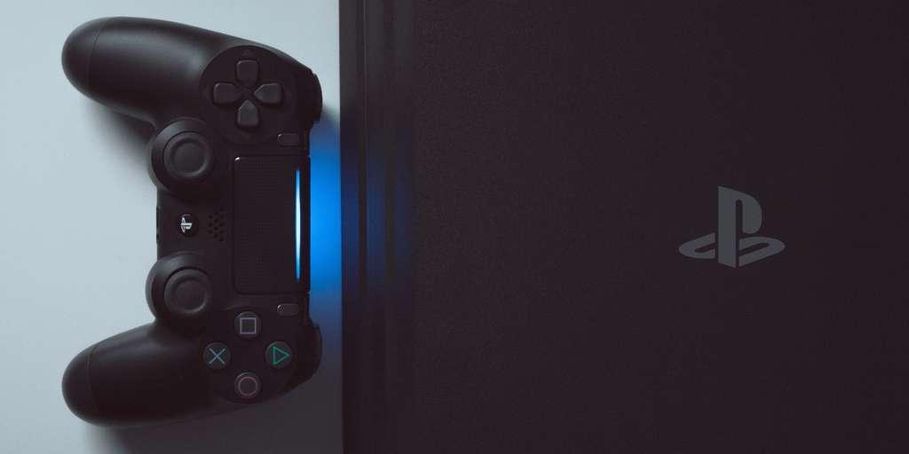 La PS4 Pro est l'une des consoles les plus puissantes du monde. © Unsplash