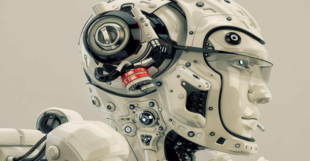 Il existe des initiations à la robotique accessibles dès l'école primaire. © Ociacia, Shutterstock