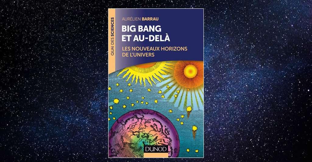 Cliquez pour acheter le livre d'Aurélien Barrau.