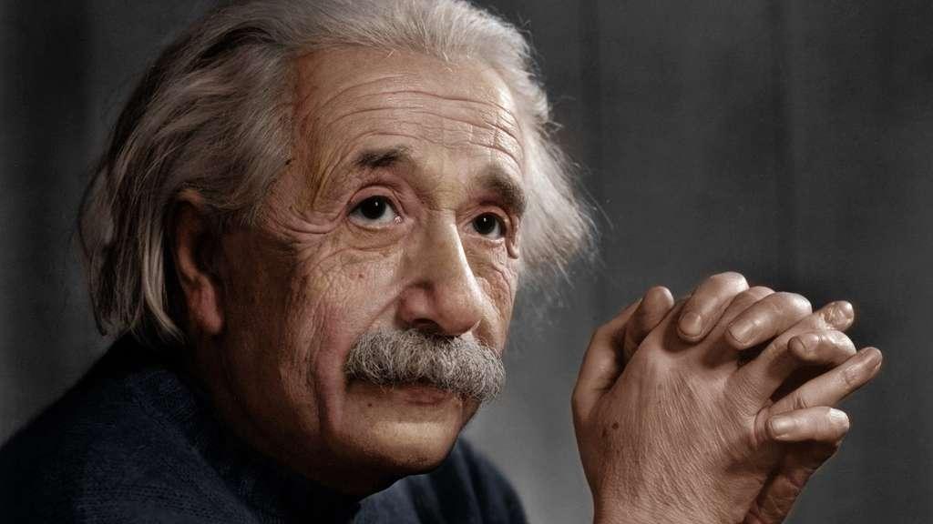 Avec la relativité générale, l'héritage d'Einstein est encore bien vivant. © InformiguelCarreño, Wikimedia Commons, CC by-sa 4.0