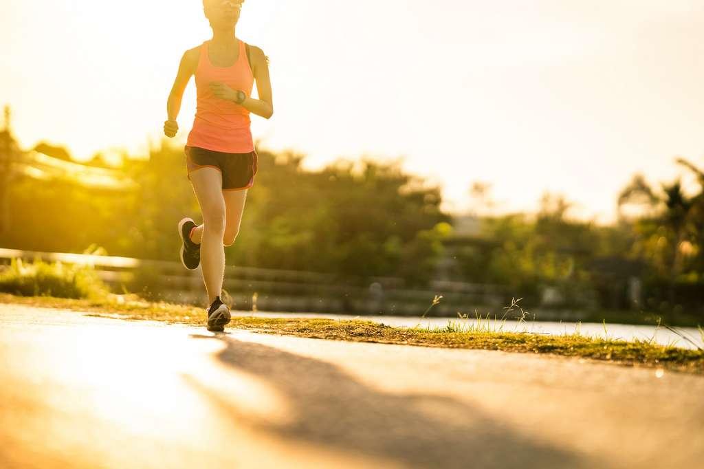 Le sport permet de consolider les souvenirs. © torwaiphoto, Fotolia