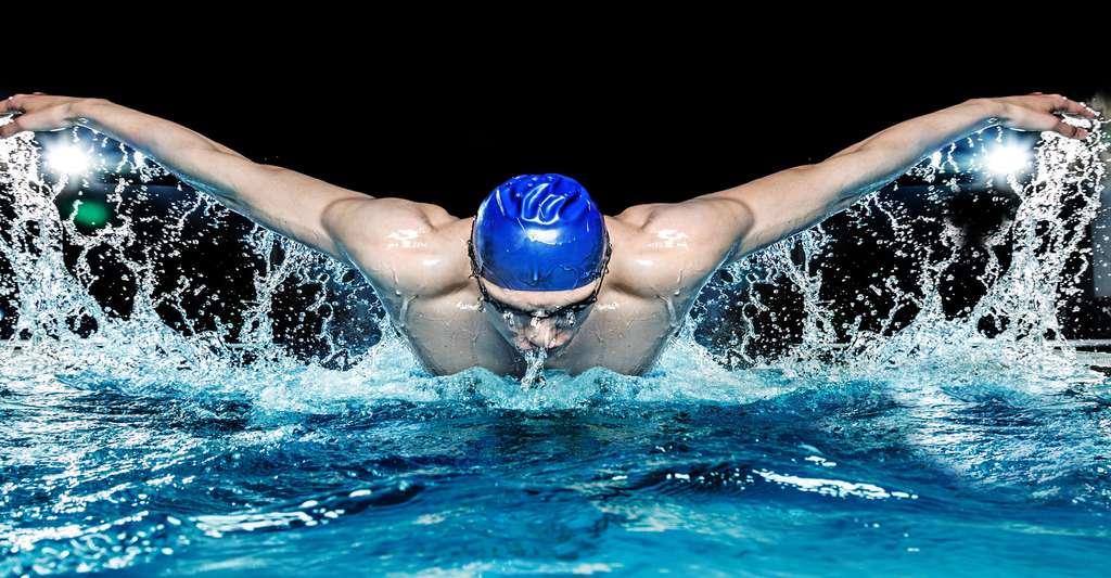 Détecter les suspicions de dopage dans le sport. © Nejron Photo, Shutterstock