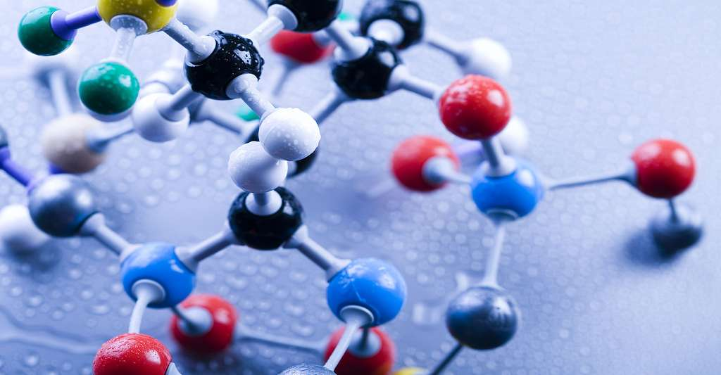 Que savez-vous de la chimie ? © Sebastian Duda, Shuttertstock