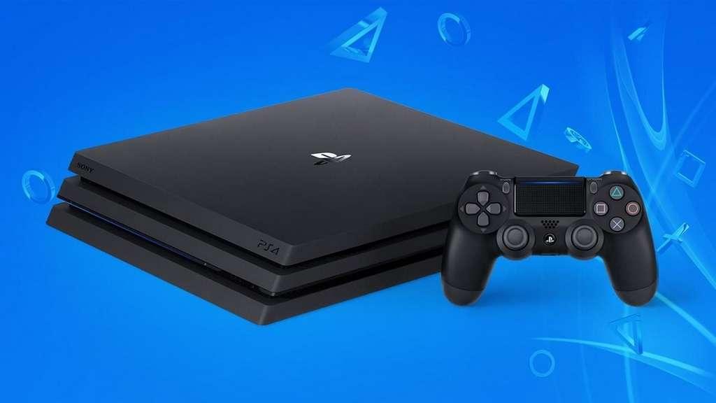 Le système de fichiers exFAT est recommandé pour tous les périphériques compatibles récents, comme la PS4. © Sony