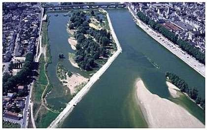 Duit St Charles, Orléans