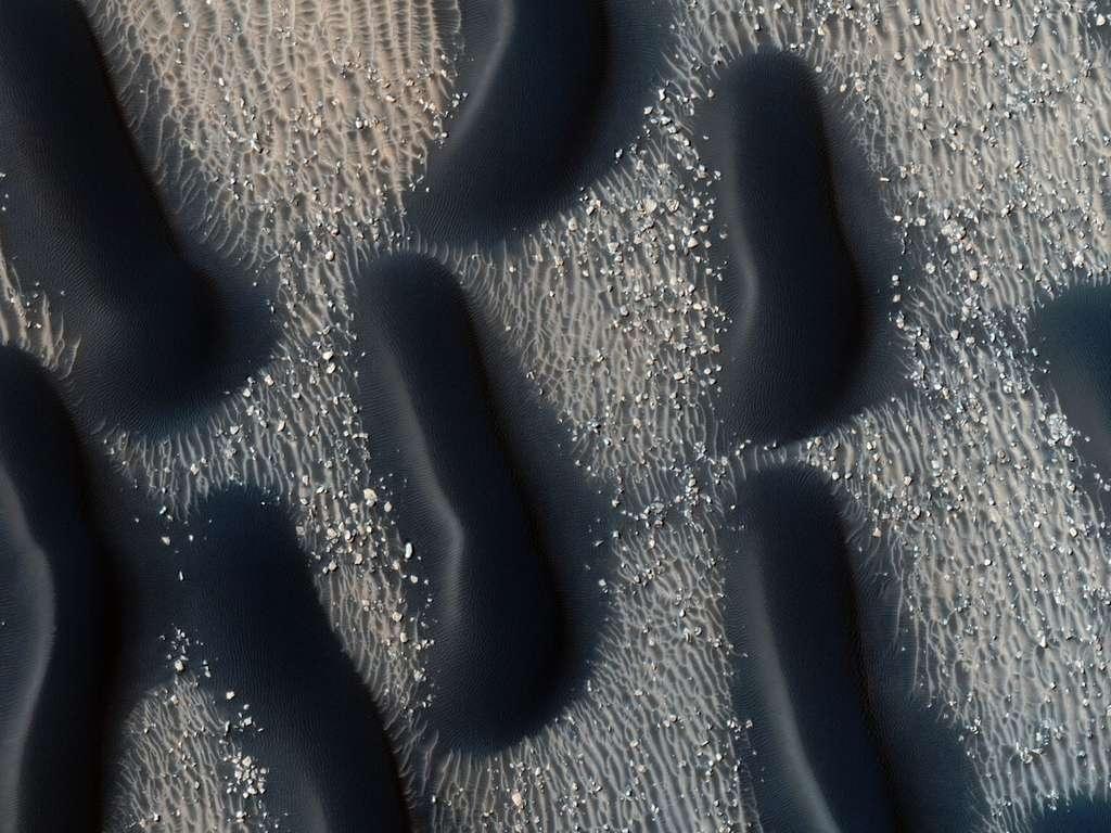 Dunes noires