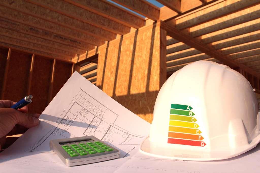 Vous rêvez d'habiter une maison écologique ? Elle offre plusieurs avantages : elle respecte l'environnement et coûte aussi moins cher à l'usage. © Benjamin Lefebvre, Adobe Stock