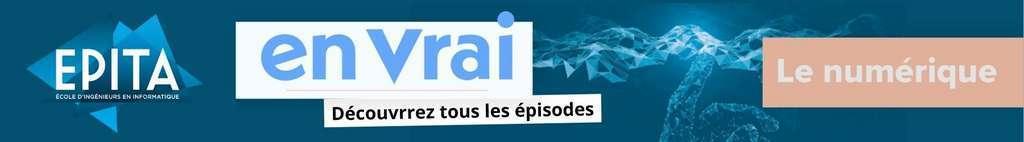 Retrouvez tous les épisodes de la websérie ici © EPITA