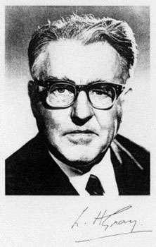 Louis Harold Gray (1905-1965)