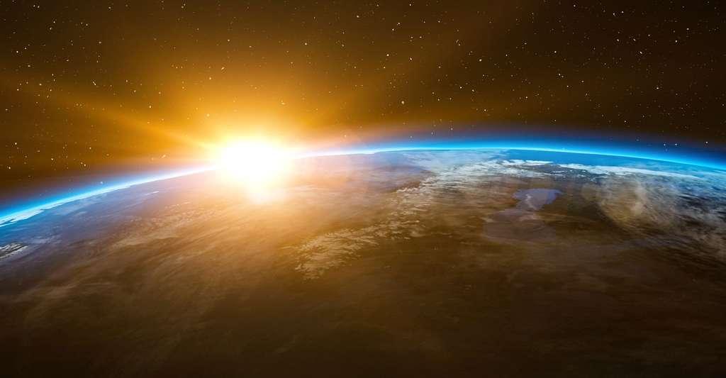 L'énergie solaire, énergie renouvelable de demain ? © Gimono, Pixabay, DP