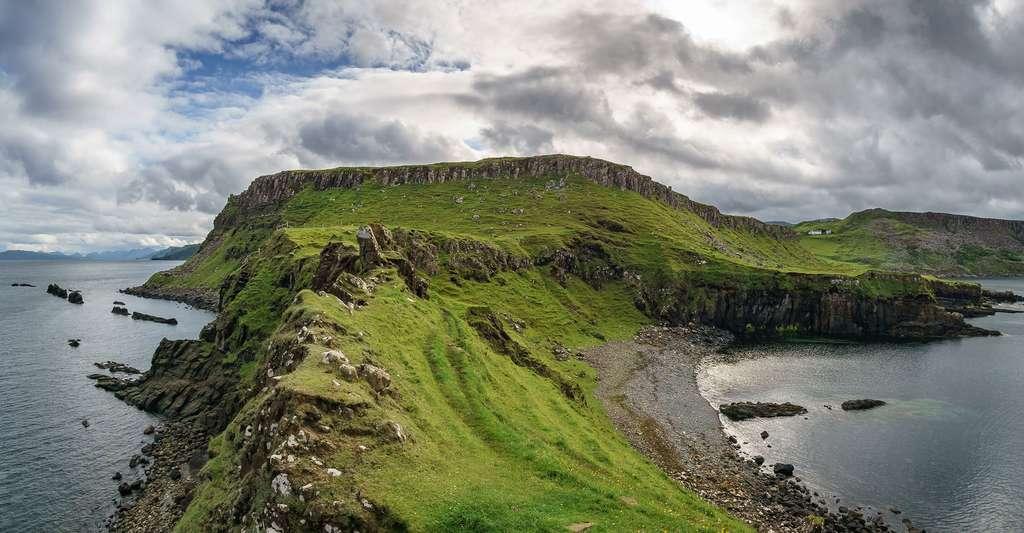 L'île de Skye est un incontournable. Ici, le Cuillin. © Colin, Wikimedia Commons, CC by-sa 4.0
