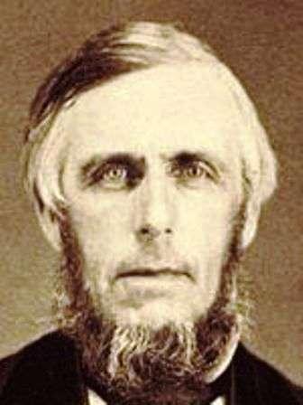 Daniel Kirkwood (1814-1895) était un astronome américain qui a eu l'idée de dresser un diagramme du nombre d'astéroïdes connus de son temps en fonction de leur distance au Soleil. Il a alors découvert plusieurs lacunes dans cette distribution, qui portent aujourd'hui son nom, et avait déjà compris qu'elles étaient liées à des résonances avec l'orbite de Jupiter. Kirkwood a également suggéré que des résonances causées par les lunes de Saturne expliquaient la fameuse division Cassini dans ses anneaux. Enfin, l'astronome a été le premier à associer les pluies d'étoiles filantes aux débris cométaires. © DP