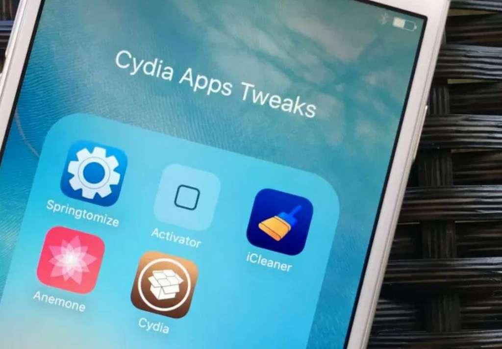 Cydia reste la boutique d'applications la plus connue pour les iPhone jailbreakés. © thanhnien.vn
