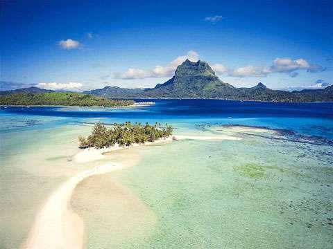 Tahiti. © Tous droits réservés