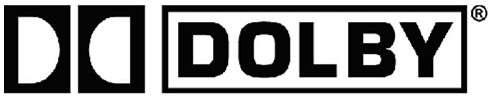 La technologie de réduction du bruit de fond Dolby et son célèbre logo sont apparus dans les années 1970. Elle n'a depuis cessé d'évoluer en s'adaptant notamment à l'avènement du numérique et du Home Cinema. © Dolby Laboratories