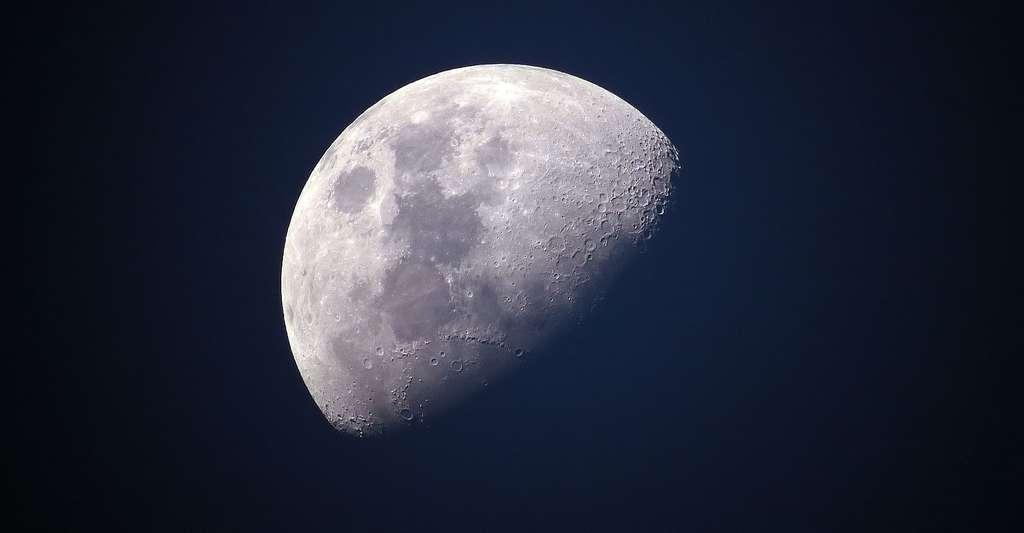 Phase de la Lune. © Ponciano, CC0