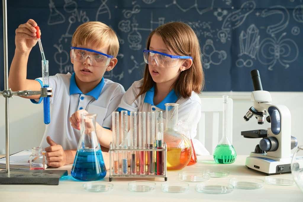 Il n'est pas surprenant de voir l'exercice scientifique se contredire. © Dragon Images, Fotolia