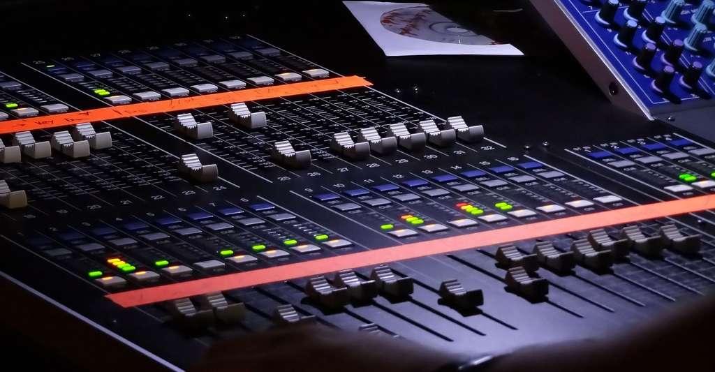 La musique est-elle utile ? © Beeki, Pixabay, DP