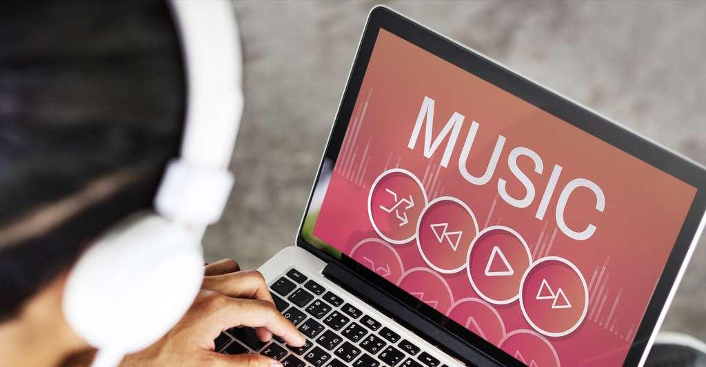 Quelles sont les caractéristiques physiques du son ? © Rawpixel.com, Shutterstock