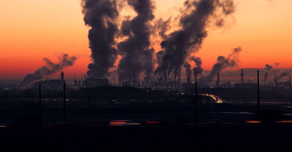 Le défi énergétique. © SD-Pictures, DP